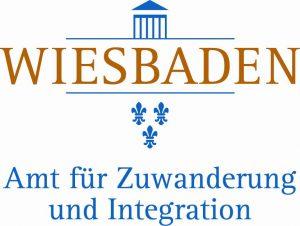 Wiesbaden - Amt für Zuwanderung und Integration - Logo